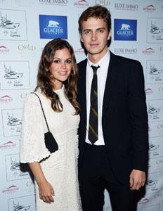 Rachel & Hayden