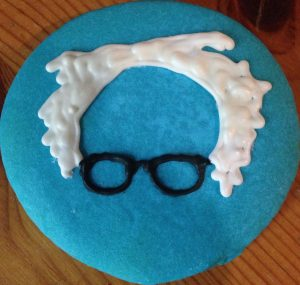 Bernie Cookie