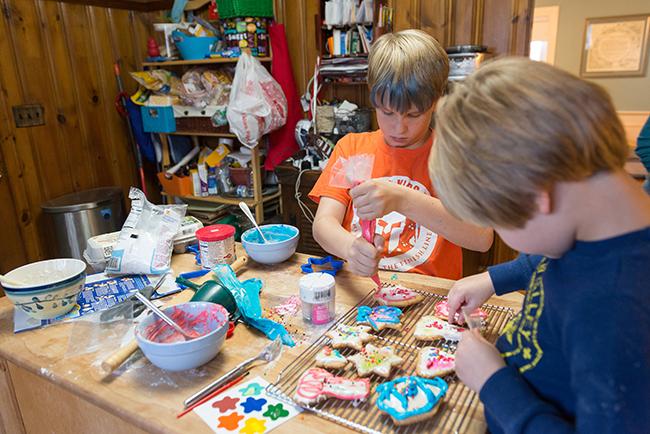 Cookies Intro Photo