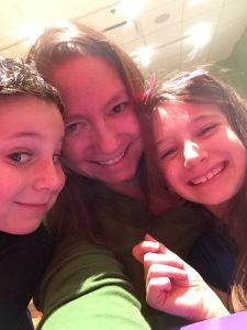 Amy, Roxy & Everett