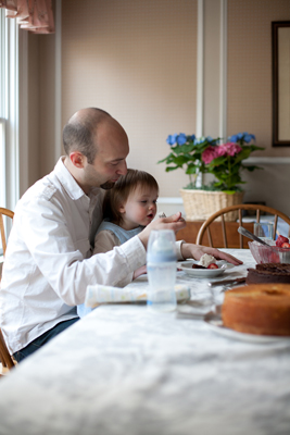 Kosher parenting