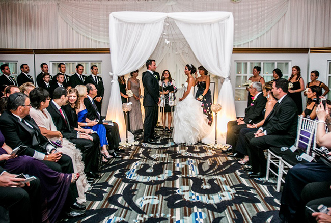 Insider tips from a wedding planner