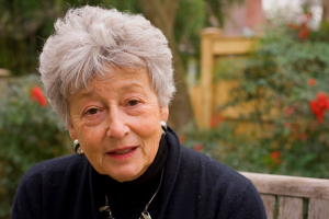 Dr. Ruth Nemzoff gives advice about family reunions