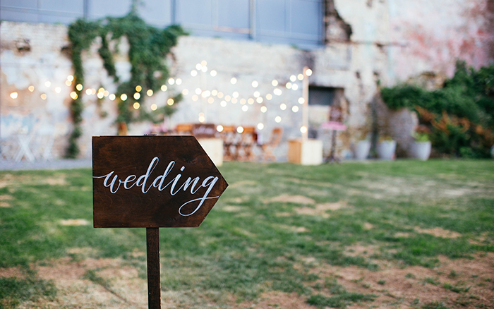 When a major family wedding clashes with a major holiday