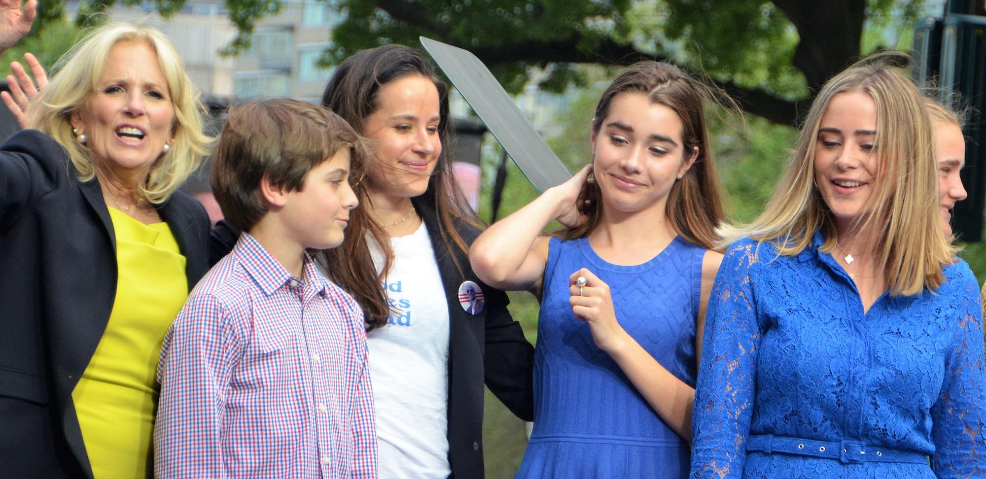All About Joe Biden S Catholic Jewish Interfaith Family