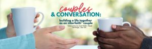 couples and conversation