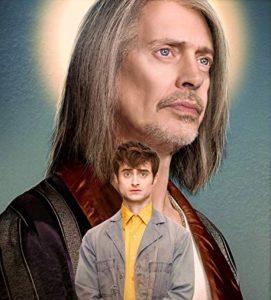 Steve Buscemi & Daniel Radcliffe