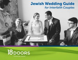 Jewish Interfaith Wedding Guide