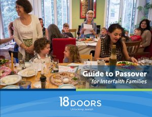 Passover guide